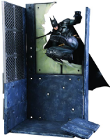 Batman Arkham Knight: Batman ArtFX+ Statue